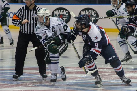 Colonial Talk: Breaking down RMU's OT thriller in Rochester