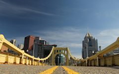 One of Pittsburgh's famous sister bridges to close for rehabilitation