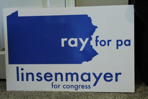 Ray Linsenmayer suspends Democratic primary campaign