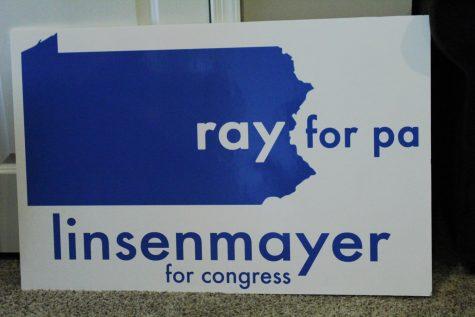 Ray Linsenmayer suspends Democratic primary campaign
