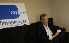 Ray Linsenmayer runs for Pennsylvania's 17th Congressional District