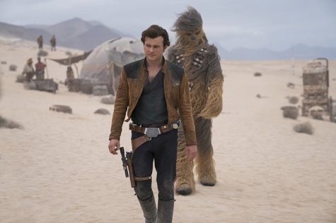 Review: Solo - A Star Wars Story