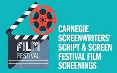 Carnegie Screenwriters host their second annual film festival