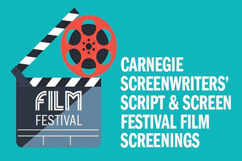 Carnegie+Screenwriters+host+their+second+annual+film+festival