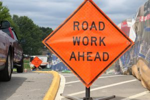 New Thorn Run Interchange project to start this month