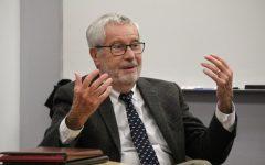 Provost Jamison named the interim Dean of SCIS
