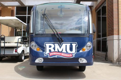 RMU buys the Bobby Mobile for tours