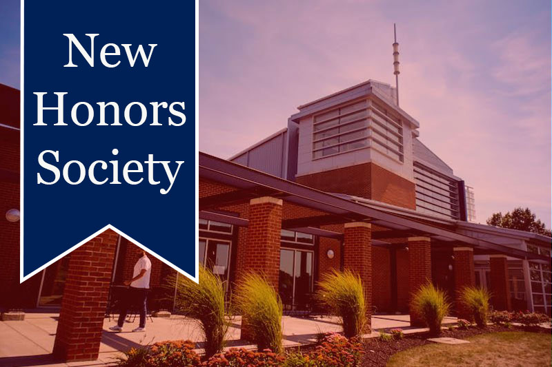 New Honors Society