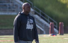 Coach Bernard Clark builds his 'Colonial Culture'