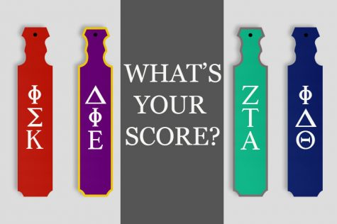 Greek Life releases 2018 report card