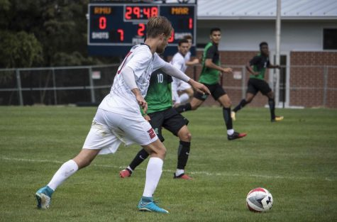 Everything You Need To Know: Men's Soccer vs Canisius