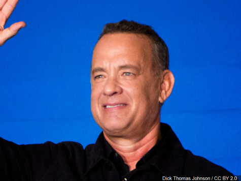 Tom Hanks to headline voting rally in Pittsburgh