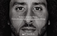 College removes all Nike uniforms following Colin Kaepernick ad