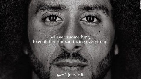 Nike products burned after release of Colin Kaepernick ad
