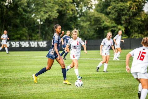 Everything you need to know: Colonials vs Howard Bison in women's soccer
