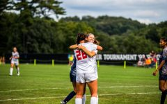 Women's soccer suffers sixth straight loss