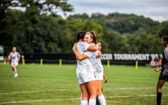 Women's soccer weekend preview
