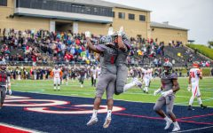 Preview: Colonials look for a win in home opener