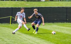 Fanck's first career goal lifts Colonials to first victory of the season