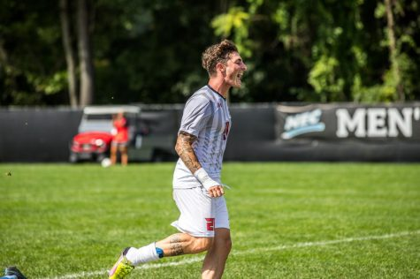 Conference Preview: NEC men's soccer