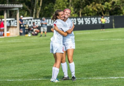 Preview: Women's soccer hosts Bryant in second NEC conference game