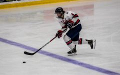 Everything you need to know: RMU tops St. Lawrence in overtime