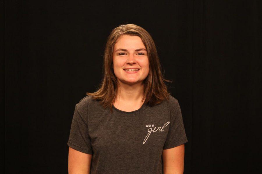 Alexa Headley