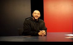 Charlie Batch to talk to Delta Tau Delta fraternity