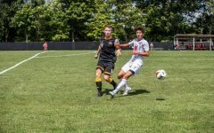 Preview: Colonials head to Longwood, hoping for first win of the year