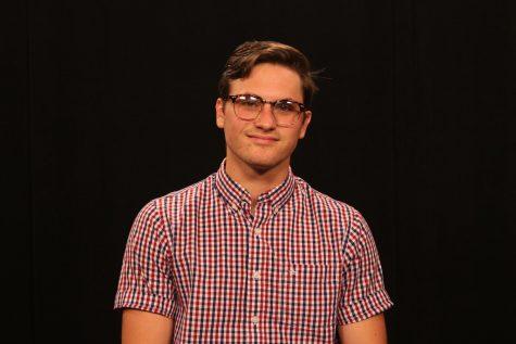 Photo of David Auth