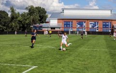 Kowalski out as women's soccer coach