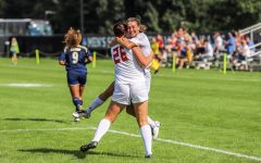 Colonials fall to Zips