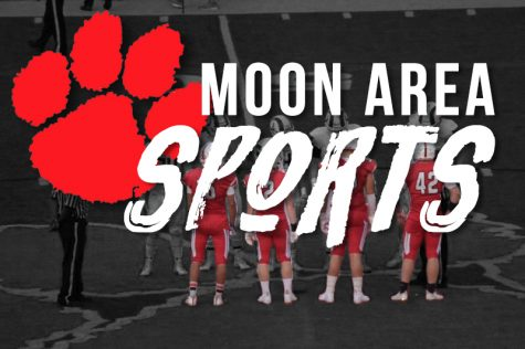 Moon Tigers vs. Peters Township Indians