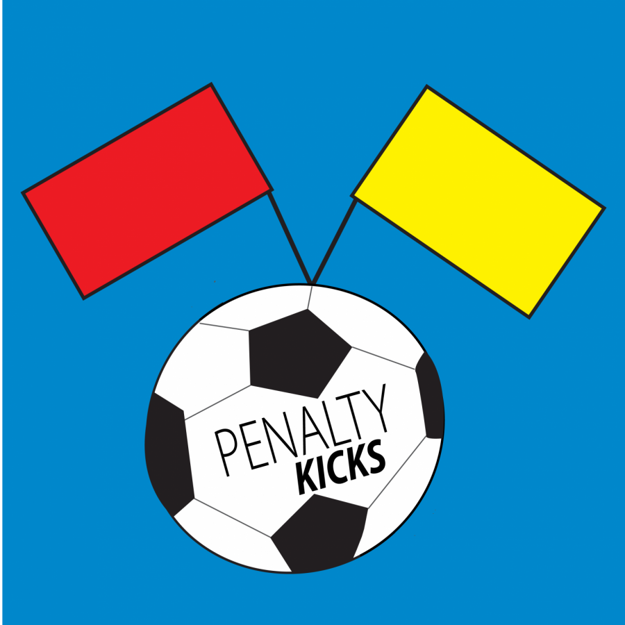 Penalty Kicks- Season 2 Pilot