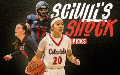 Sciulli's Shock Picks: RMU vs James Madison