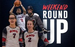 Homecoming Weekend Round-up: 10/5/18 - 10/7/18