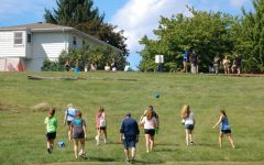 Mars Area Soccer Club practices at Bethel-Mars Golf.