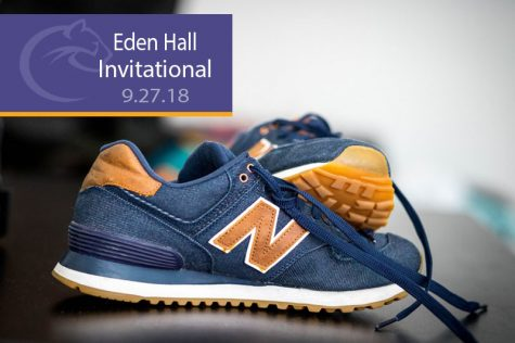 Preview: RMU looks to sprint ahead at Eden Hall Invitational