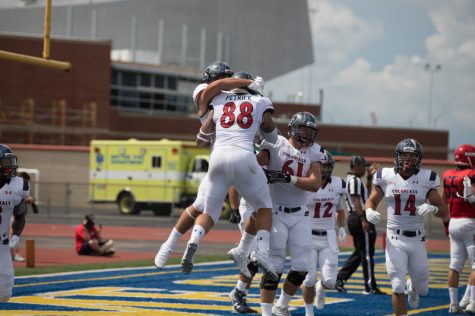 OPINION: Robert Morris football is back