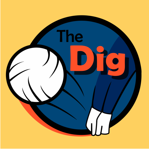 The Dig: It's not over you