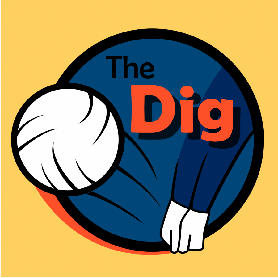 The Dig: NEC regular season champs