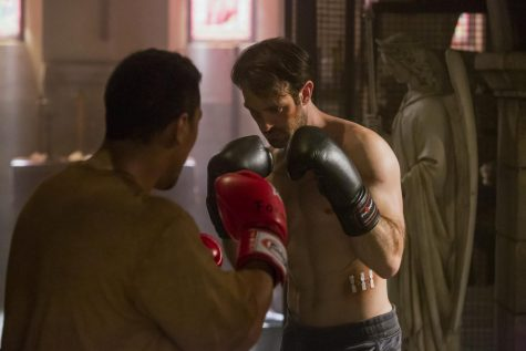 Review: Daredevil - Season 3