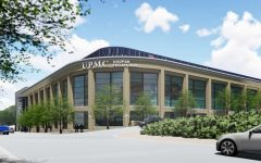 Duquesne University announces UPMC Cooper Fieldhouse
