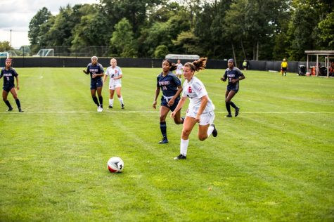 Preview: Colonials conference clash on the East Coast