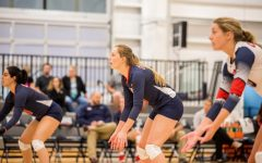Preview: Colonials looking to play NEC spoilers this weekend