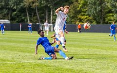 Preview: Men's soccer looks to extend win streak to three