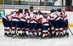 Women's hockey rebounds against RPI