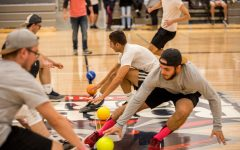 DTD Dodgeball Tournament