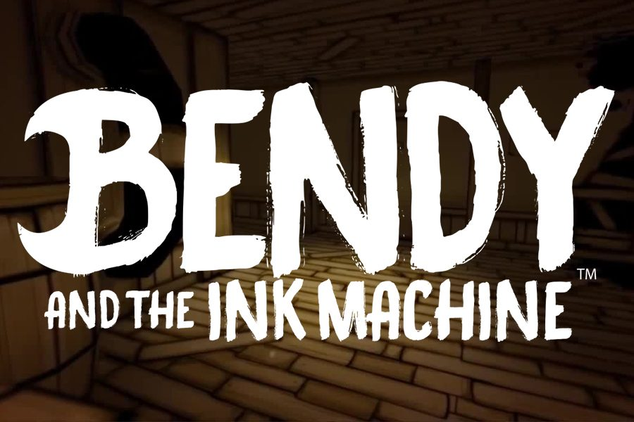 Review: Bendy and the Ink Machine - Chapter 5
