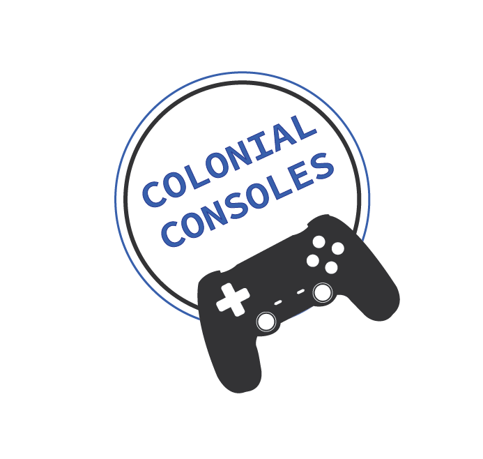 Colonial Consoles: Episode 2 - Valkyria Chronicles 4 feat. Tyler Coates